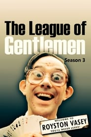 The League of Gentlemen streaming vf poster