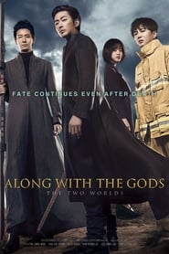 Along with the Gods: The Two Worlds (2017) Watch Online Free