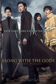 Nonton Along with the Gods: The Two Worlds (2017) Film Subtitle Indonesia Streaming Movie Download