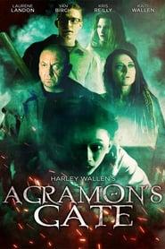 Nonton Film Agramon's Gate (2020)