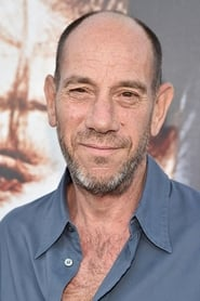 Photo de Miguel Ferrer Garrett Macy