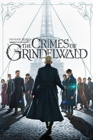 Fantastic Beasts: The Crimes of Grindelwald (2018) 720p HDRip 1.1GB Ganool