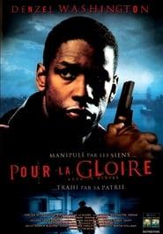 film Pour la gloire streaming