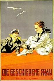 Die geschiedene Frau 1926