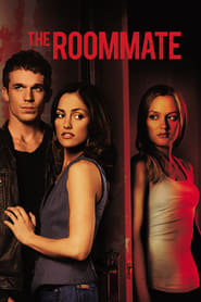 Poster The Roommate 2011