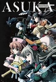 مشاهدة مسلسل Magical Girl Spec-Ops Asuka مترجم أون لاين بجودة عالية