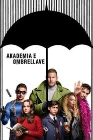 Poster The Umbrella Academy 2020