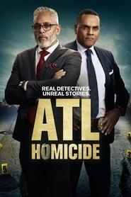 ATL Homicide - Season 3 poster