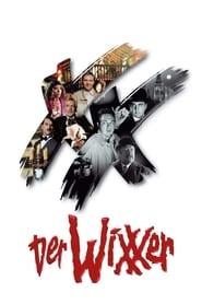 Poster The Trixxer 2004
