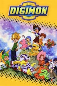 Digimon Saga Temporada 1