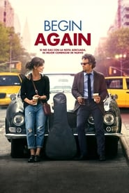 Begin Again: Empezar otra vez