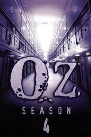Oz - Season 4 poster