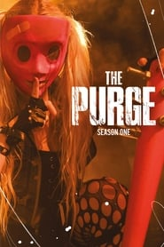 The Purge Season 1 Episode 3