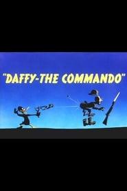 Daffy – The Commando