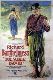 Tol'able David 1930