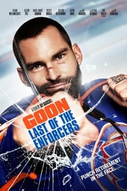 Poster for Goon: Last of the Enforcers
