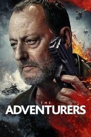 The Adventurers [2017]