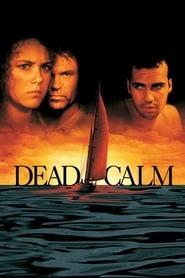 Poster Dead Calm 1989