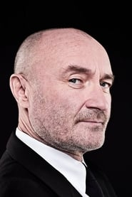 Phil Collins isLucky (voice)
