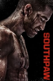 Poster for Southpaw