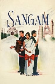 Sangam 1964 Hindi Movie BluRay 700mb 480p 2GB 720p 7GB 19GB 1080p
