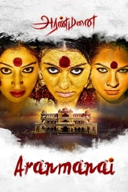 Rajmahal (Aranmanai) (2020) Hindi Dubbed