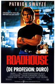 Road House De profesion Duro