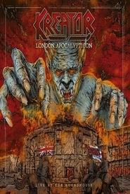 Kreator - London Apocalypticon 2020