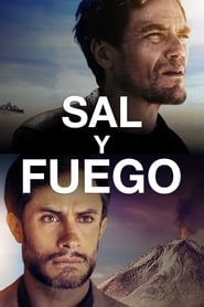 Imagen Salt and Fire (HDRip) Torrent