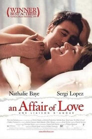 Poster for An Affair of Love