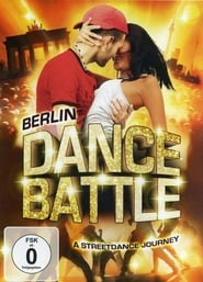 Berlin Dance Battle - A Streetdance Journey