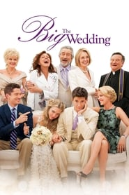 The Big Wedding [2013]