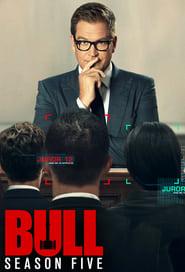 Bull - Season 5 (2020) poster