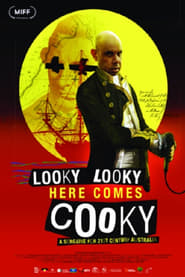 Looky Looky Here Comes Cooky 2020
