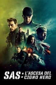 Poster SAS: L'ascesa del Cigno Nero 2021