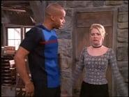 Sabrina, la bruja adolescente 2x25