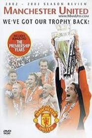 Manchester United Season Review 2002-2003
