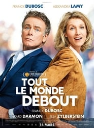 film Tout le monde debout streaming