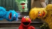 Elmo and Rosita's Rainbow Search (repeat)