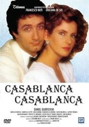 Casablanca, Casablanca