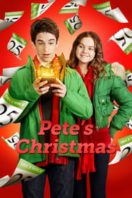 Pete's Christmas (2013) poster