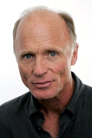 Ed Harris — Man in Black