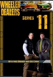 Watch Wheeler Dealers season 11 episode 14 S11E14 free