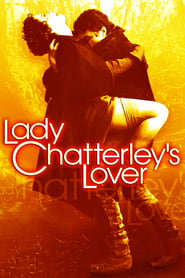 Poster Lady Chatterley's Lover 1981