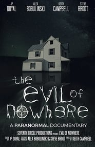 Watch The Evil of Nowhere: A Paranormal Documentary (2019) Fmovies
