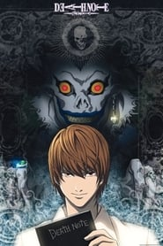 Death Note en streaming