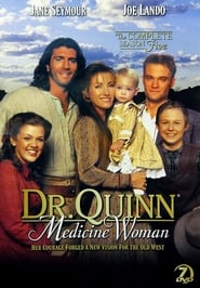 Dr. Quinn, Medicine Woman - Season 5 : Season 5
