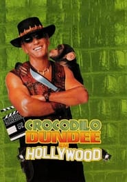 Crocodilo Dundee em Hollywood