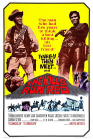 The Hills Run Red (1966)