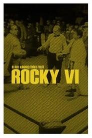 Rock'y VI